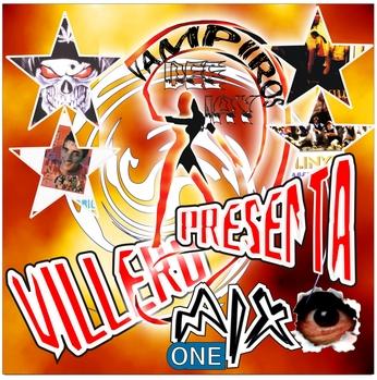 VILLERO MIX VAMPIROS 2004