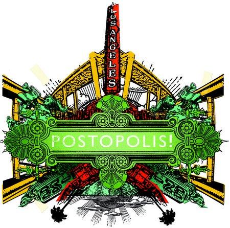 Postopolis!LogoLo
