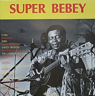 super bebey