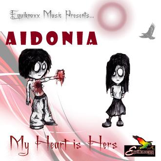 "Aidonia, ""My Heart Is Hers"""