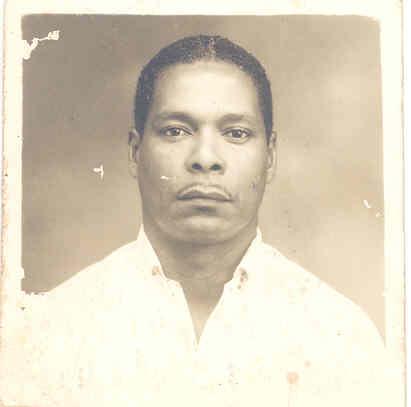 Cyril Braithwaite ca. 1960