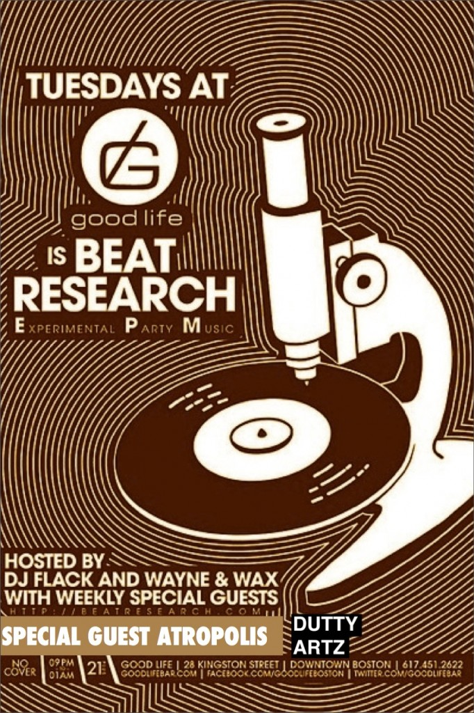 Beat Research