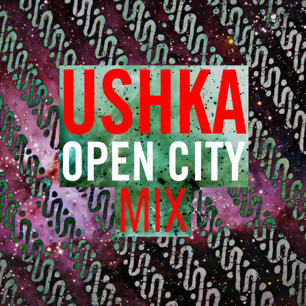 Ushka Open City Mix