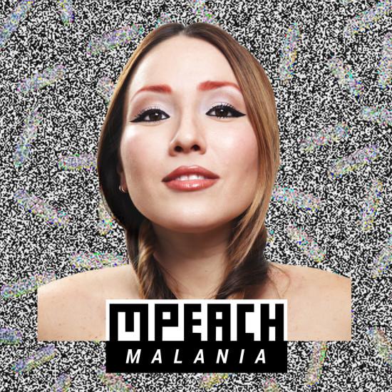 MPEACH_MALANIA_SINGLE_COVER_Med (1200x1200)